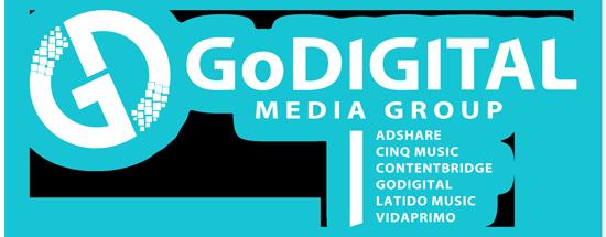 GoDitital Media Group Corporate Logo