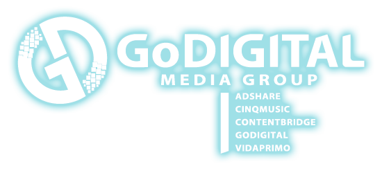 GoDitital Media Group Corporate Logo