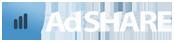 Adshare horizontal logo