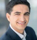 Hunter Paletsas(CFO) GoDigital Media Group portrait